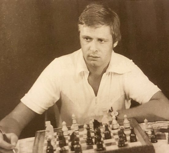 A Memorial Tournament in memory of IM Osman Paloš was held at Lichess
