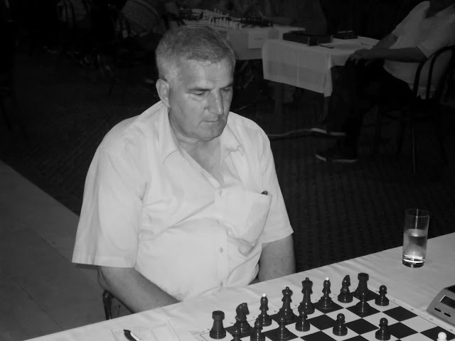 A tournament in Memory of FM Sead Rašidović was held at Lichess